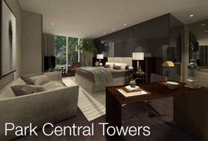 West Tower One Serendra