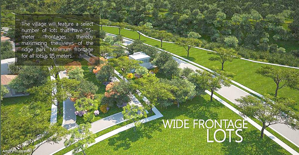 Riomonte NUVALI - Condo Lot Properties